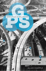 GPS: God's Plan for Salvation