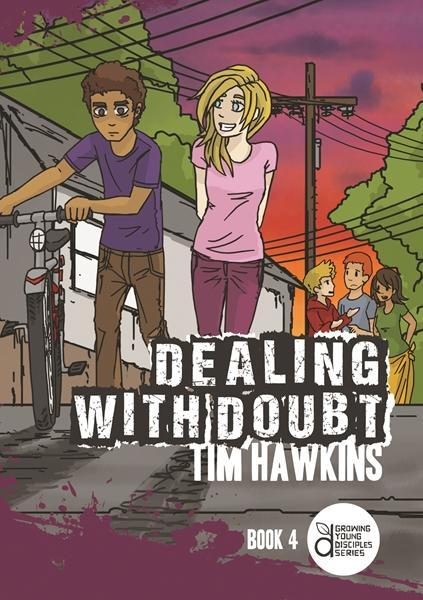 Dealing with Doubt (GYD #4)
