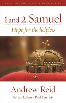 1 & 2 Samuel - Hope for the Helpless