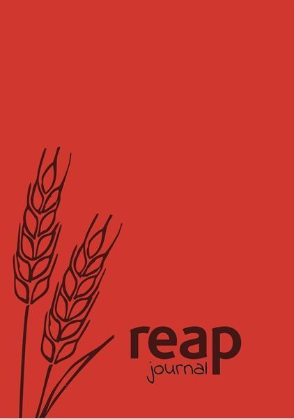 REAP Journal - Youth Edition