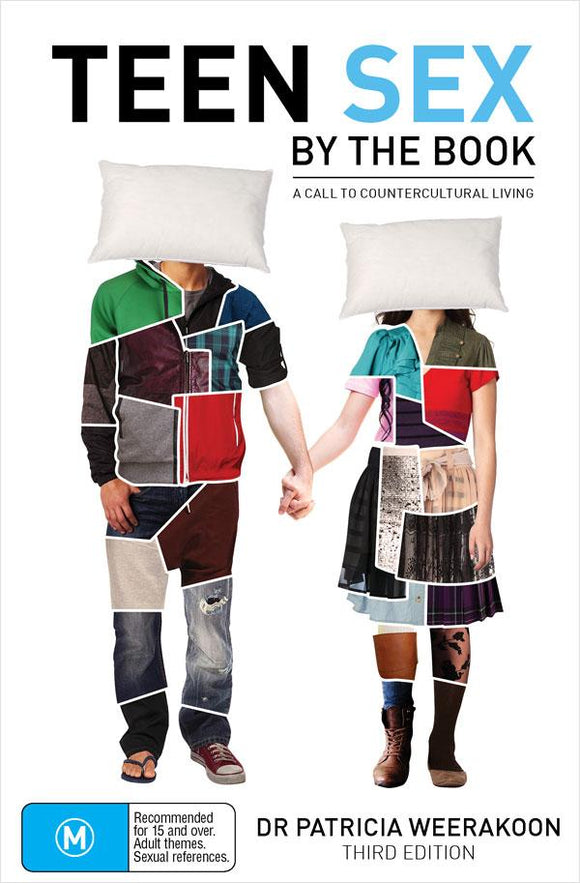 Teen Sex by the Book (3rd Edition)