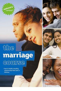DVD Marriage Course