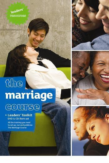 DVD The Marriage Course Leader's Toolkit