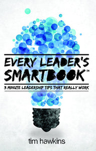 Every Leader's Smartbook - 3 Minute Leadership Times that Really Work