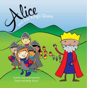 Alice and the King's Quest