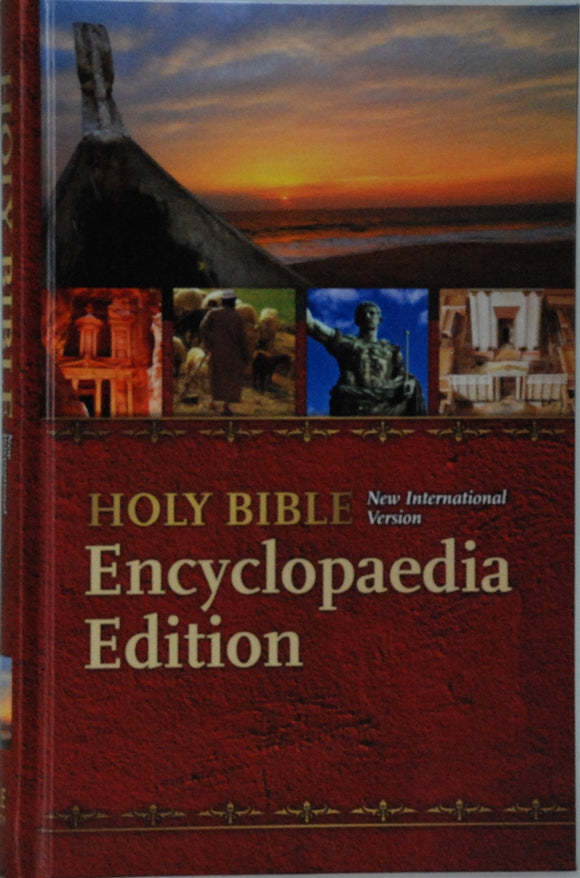 NIV Encyclopaedia Bible