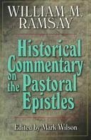 Historical Commentary on the Pastoral Epistles