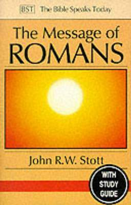 BST: The Message of Romans