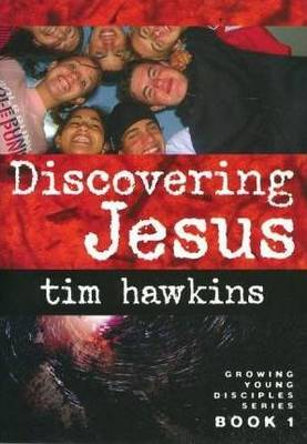 Discovering Jesus (GYD #1)