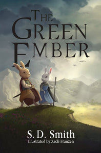 The Green Ember (Green Ember #1) – Paperback