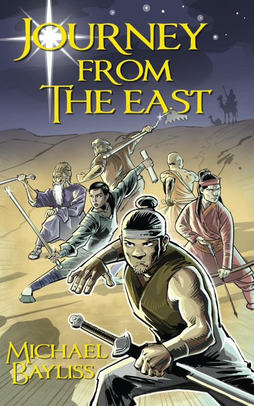 Journey from the East