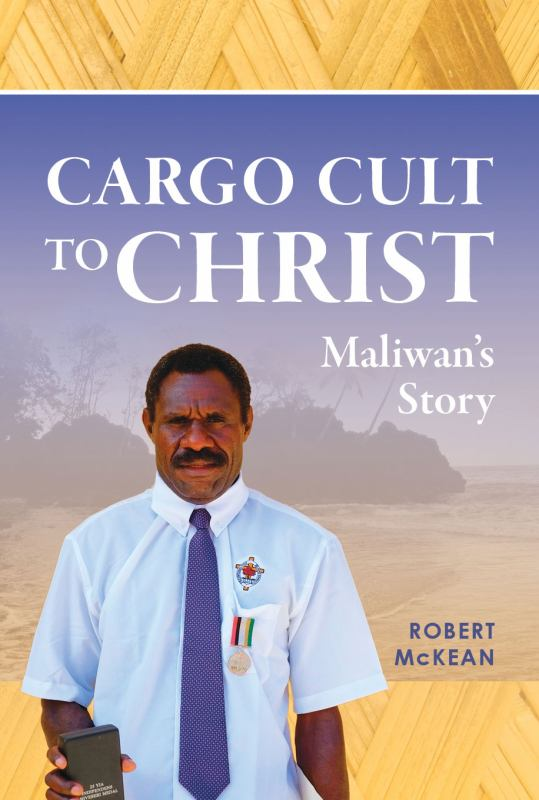 Cargo Cult to Christ - Maliwan's Story