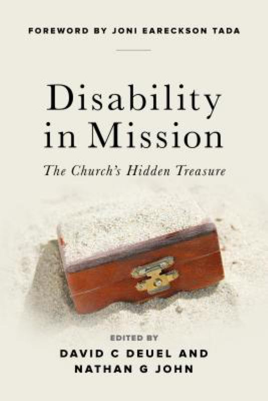 Disability in Mission - The Church's Hidden Treasure