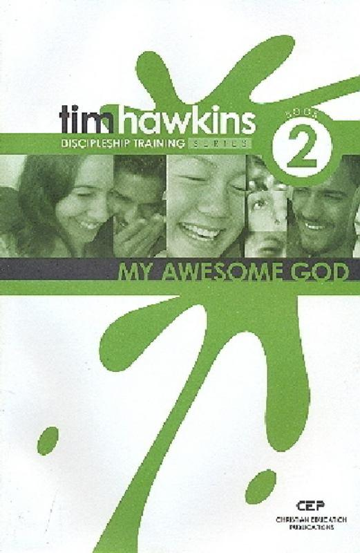 My Awesome God (DTS #2)