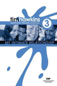 My Intimate Relationships (DTS #3)