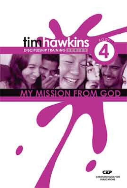 My Mission From God (DTS #4)