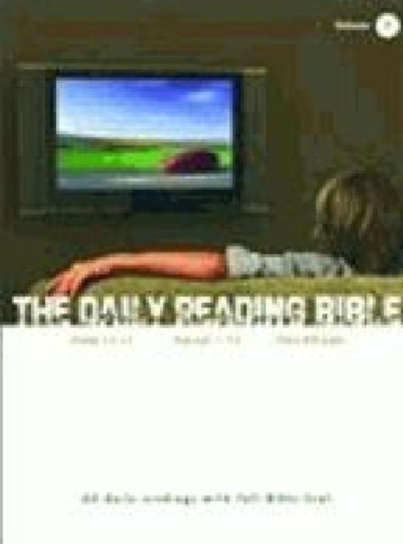 The Daily Reading Bible 9