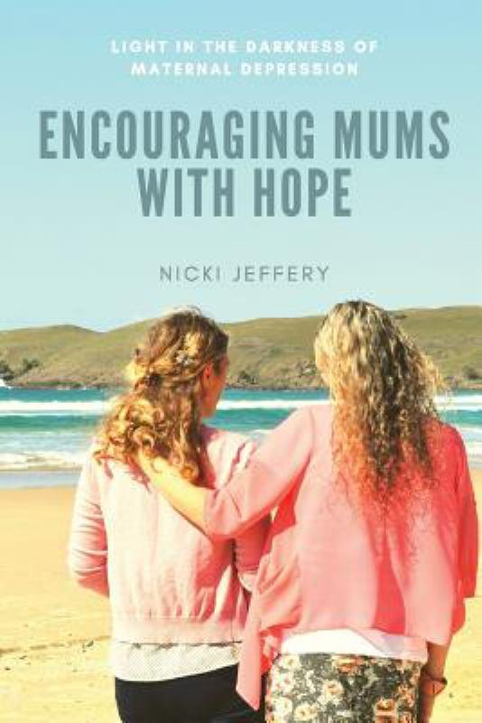 Encouraging Mum With Hope
