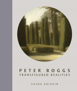 Peter Boggs Transfigured Realities (Gift Edition)