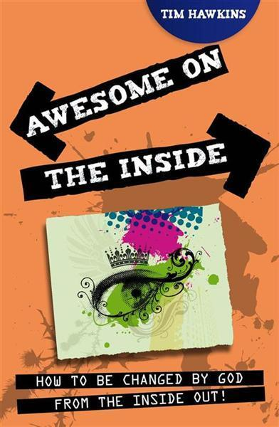 Awesome on the Inside (Book)