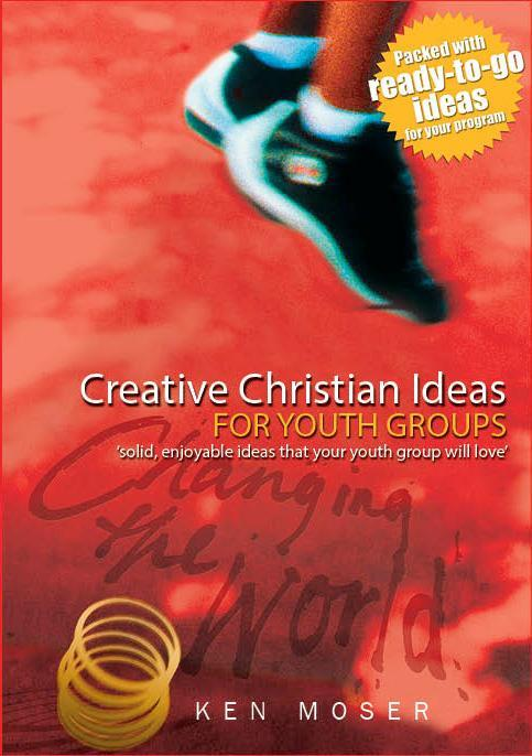 Creative Christian Ideas for Youth Groups