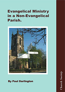 Evangelical Ministry in a Non-Evangelical Parish