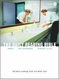 The Daily Reading Bible #5