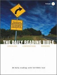 The Daily Reading Bible #6