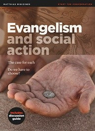 Evangelism and Social Action (MiniZine)