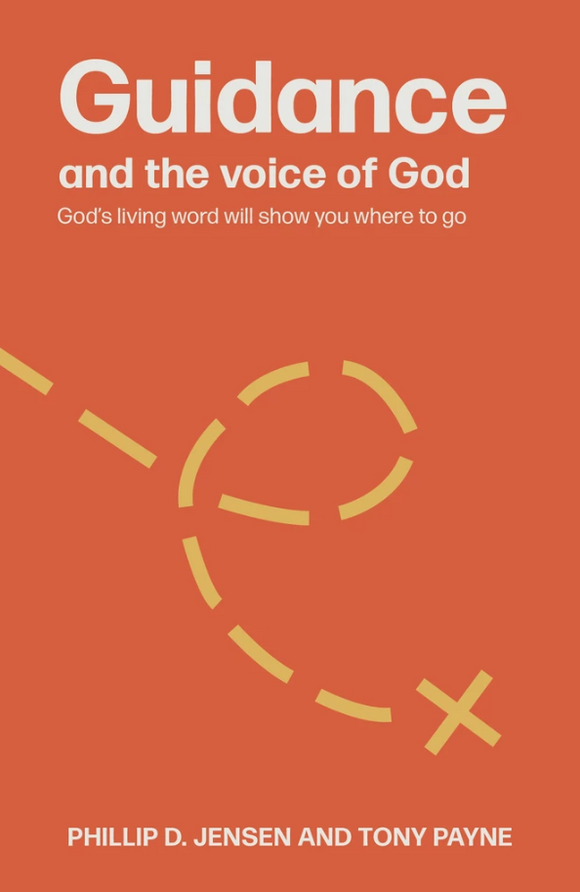 Guidance and the Voice of God (Second Edition)