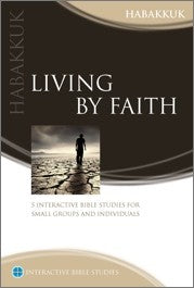 IBS Living by Faith: Habakkuk