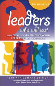 Leaders Who Will Last (Book)