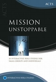 IBS Mission Unstoppable: Acts
