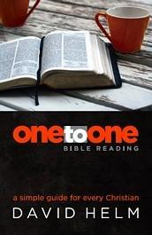 One to One Bible Reading: A Simple Guide for Every Christian