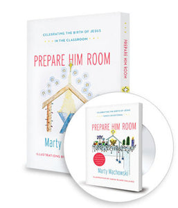 Curriculum: Prepare Him Room