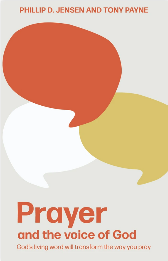 Prayer and the Voice of God (Second Edition)