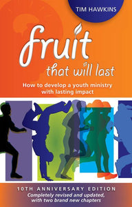Fruit That Will Last (Book)