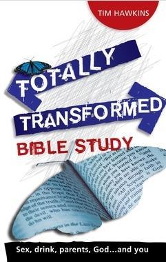 Totally Transformed (Study Booklet)