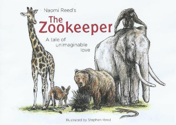 The Zookeeper: A Tale of Unimaginable Love
