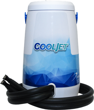 DEROYAL® COOLJET® COLD THERAPY UNIT