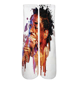 Cool Socks- Kodak Black crew socks