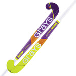 100i Ultrabow Indoor Junior Hockey Stick
