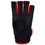 2600 HGGA19 6209305 Glove Anatomic Pro Fluo Red, Left Hand Palm