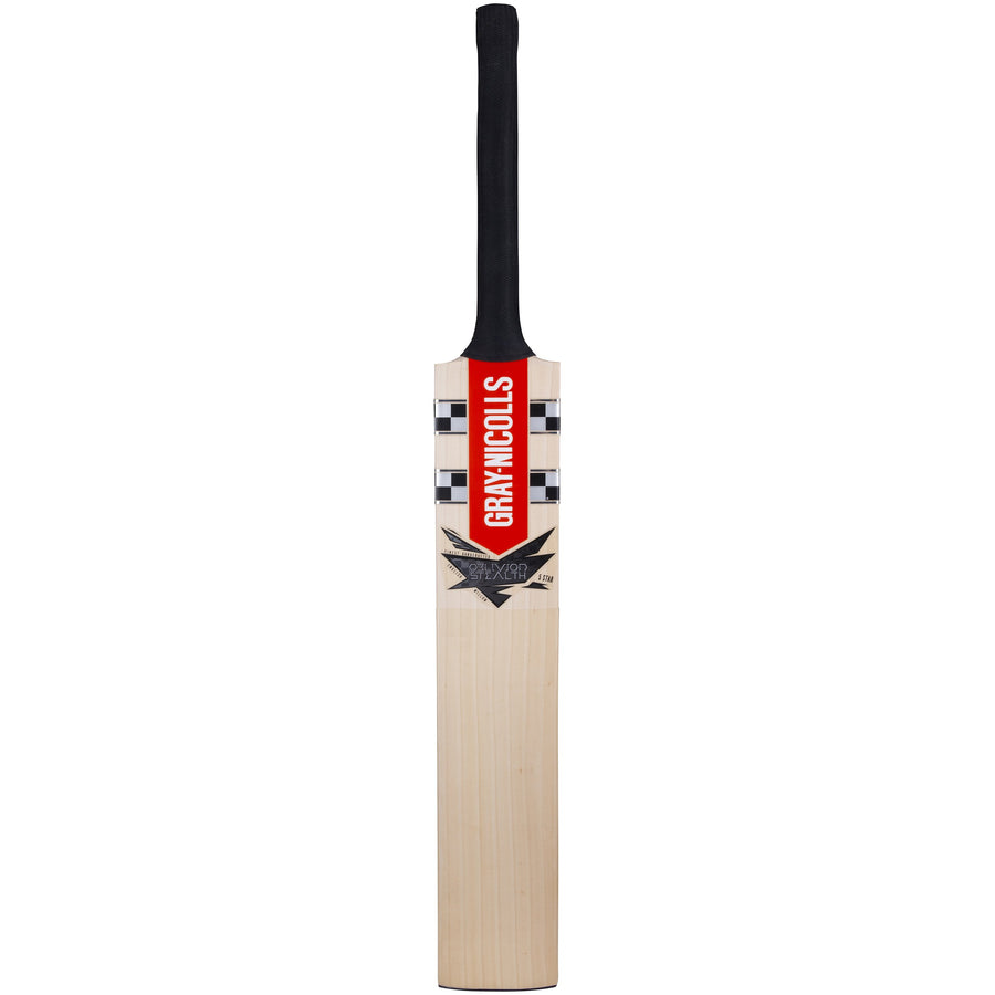 2600 CACC20 1132707 Bat Oblivion Stealth 5 Star Harrow Front