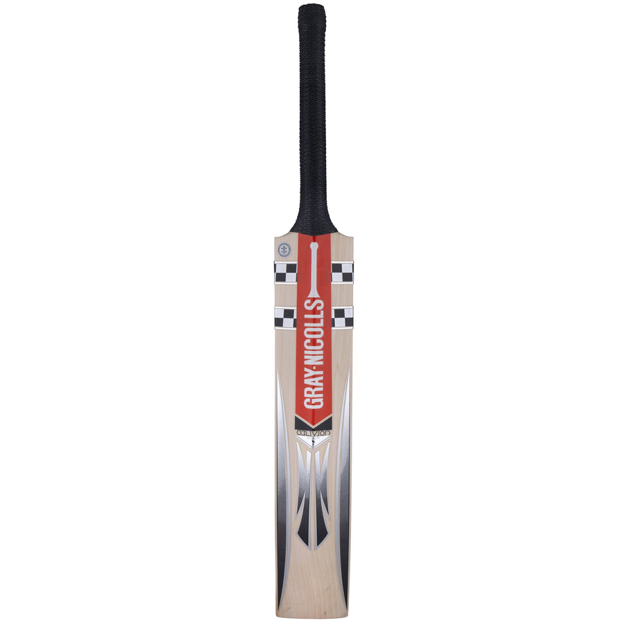 2600 CACE20 1132908 Bat Oblivion Stealth 4 Star Short Handle, Back