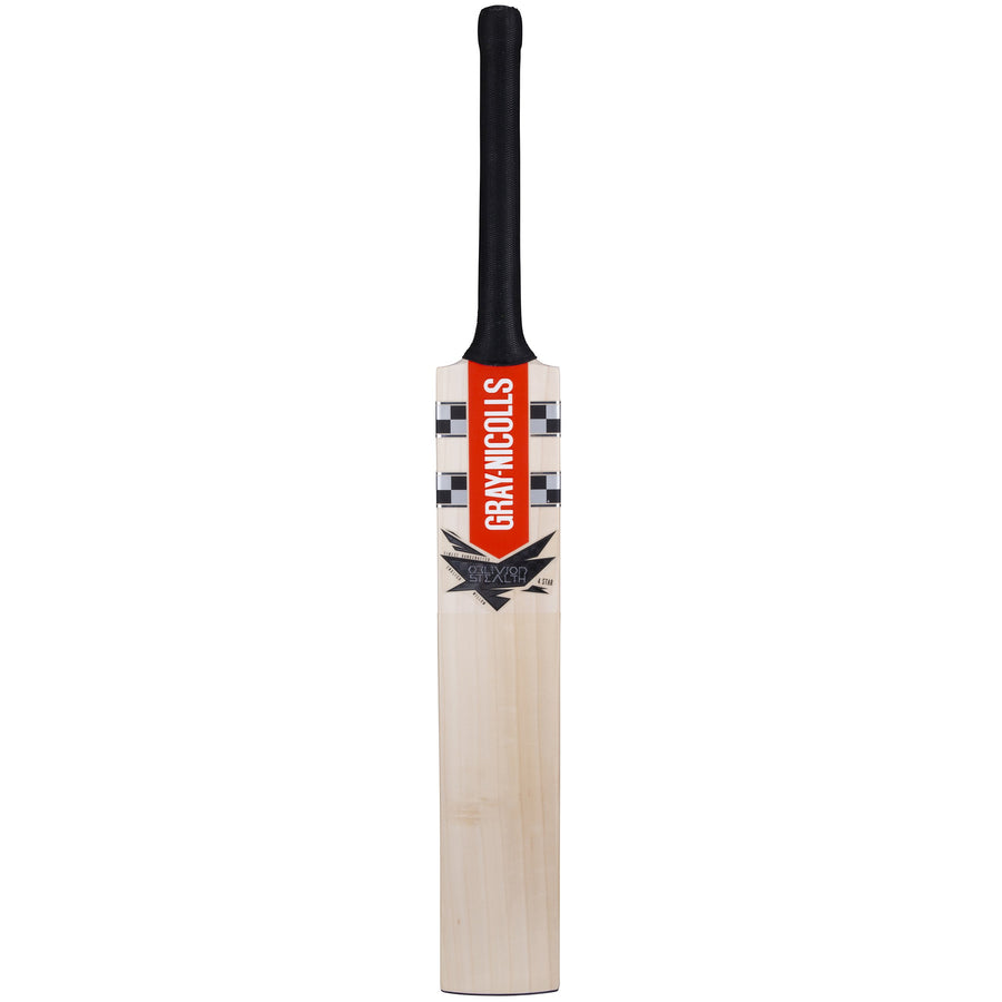 2600 CACE20 1132908 Bat Oblivion Stealth 4 Star Short Handle Front