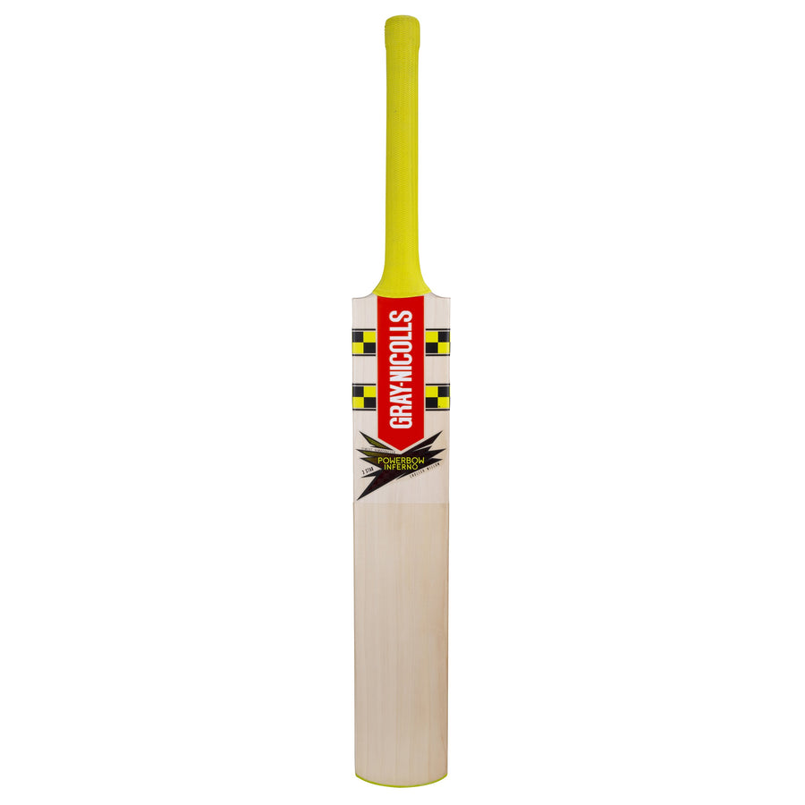 2600 CADF20 1133808 Bat Powerbow Inferno 3 Star Short Handle Front