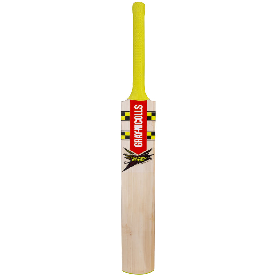 2600 CADG20 1133904 Bat Powerbow Inferno 200 Size 4 Front