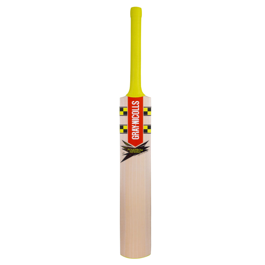 2600 CADH20 1134005 Bat Powerbow Inferno 150 Size 5 Front