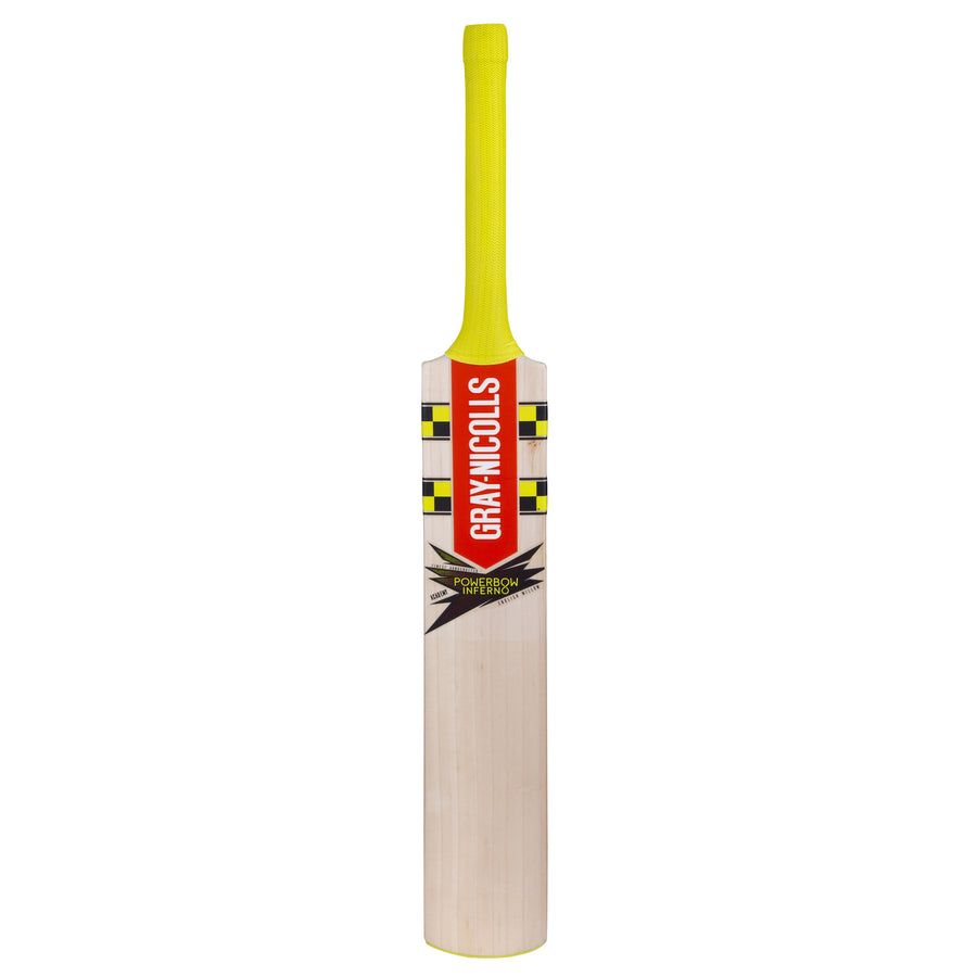 2600 CADI20 1134104 Bat Powerbow Inferno Academy Size 4 Front
